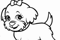 Dog Coloring Pages - Proven Printable Dogs Coloring Pages Dog Page Print