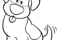Dog Coloring Pages - Urgent Coloring Pages Dog Authentic Colouring Dogs Revolutionary