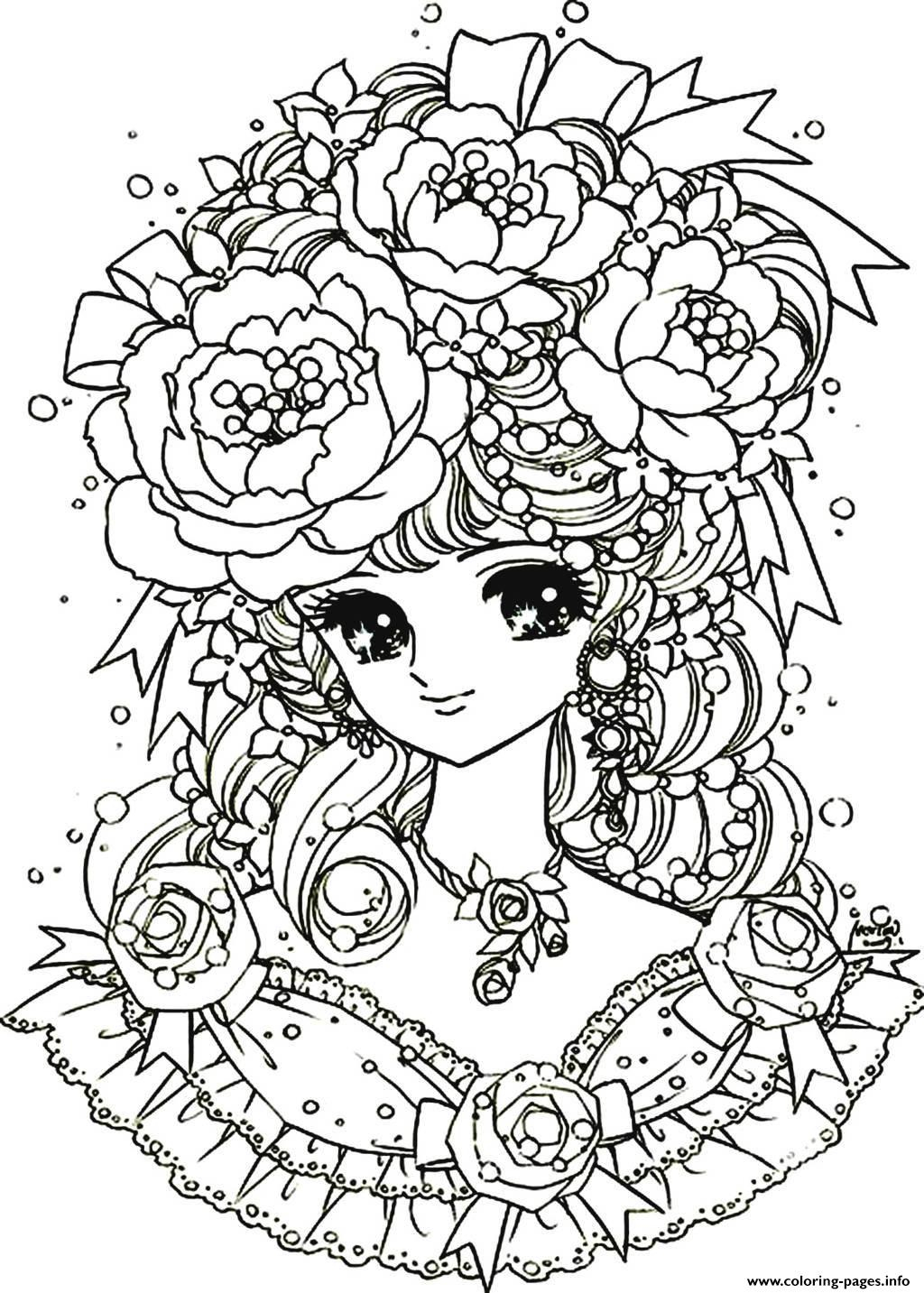 Flower Coloring Pages Download Free Coloring Sheets