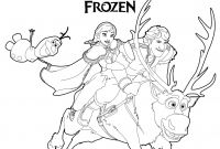 Frozen Coloring Pages - Disney Frozen Coloring Pages Pdf Fresh Extraordinary Picture Page