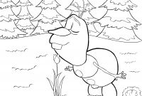 Frozen Coloring Pages - Disney S Frozen Coloring Pages Free Disney Printable Frozen Color