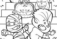 Halloween Coloring Pages - Cute Halloween Coloring Pages Www Bpsc Conf org Inside Beingthere
