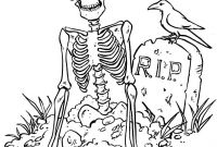 Halloween Coloring Pages - Free Printable Halloween Coloring Pages for Kids