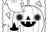 Halloween Coloring Pages - Fun Halloween Coloring Pages Unique Free Printable Halloween Color