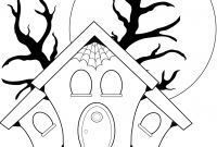 Halloween Coloring Pages - Halloween Coloring Pages