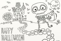 Halloween Coloring Pages - Halloween Coloring Ukranochi