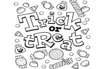 Halloween Coloring Pages - Printable Hall Patterns Printable Halloween Coloring Pages