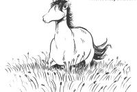 Horse Coloring Pages - Horse Coloring Pages and Printables