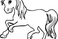 Horse Coloring Pages - Running Horse Coloring Pages Fresh 50 Best S Printable Horse