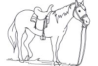 Horse Coloring Pages - Security Printable Horse Coloring Pages Lovely