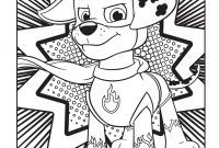 Paw Patrol Coloring Pages - 28 Collection Of Paw Patrol Super Pups Coloring Pages