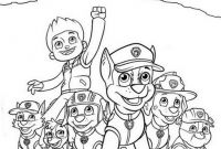 Paw Patrol Coloring Pages - Coloring Pages for Kids Paw Patrol 18beautiful Paw Patrol Coloring