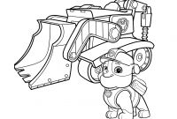 Paw Patrol Coloring Pages - Free Paw Patrol Coloring Pages Happiness is Homemade