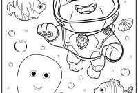 Paw Patrol Coloring Pages - Free Printable Paw Patrol Coloring Pages for Kids