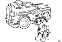 Paw Patrol Coloring Pages - Immediately Rubble Paw Patrol Coloring Page Pages with 9068 Ripping