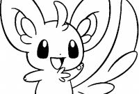 Pokemon Coloring Pages - Best Cute Pokemon Coloring Pages Design