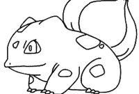 Pokemon Coloring Pages - Free Pokemon Coloring Pages Printable