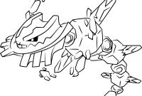 Pokemon Coloring Pages - New Pokemon Coloring Pages Mega Steelix Gallery