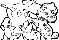 Pokemon Coloring Pages - Pokecrew Free Coloring Page • Kids Pokemon Coloring Pages