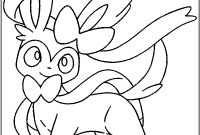 Pokemon Coloring Pages - Pokemon Coloring Pages Eevee Evolutions Az Coloring Pages