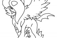 Pokemon Coloring Pages - Pokemon Coloring Pages Mega Charizard X