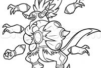 Pokemon Coloring Pages - Pokemon Sun Coloring Pages A Hoopa Pokemon Coloring Pages Hoopa