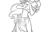 Princess Coloring Pages - Disney Princess Disney Princess Coloring Pages 2113 Disney Princess