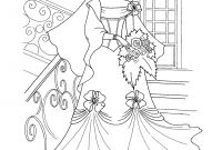 Princess Coloring Pages - Princess Coloring Pages Best Coloring Pages for Kids