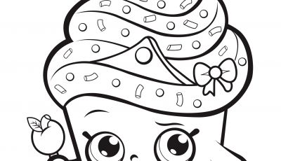 Shopkins Coloring Pages - Shopkins Coloring Pages Best Coloring Pages for Kids