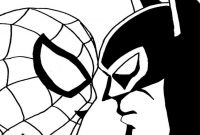 Spiderman Coloring Pages - Kids Printable Spiderman Coloring Pages Free Book Best