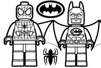 Spiderman Coloring Pages - Lego Spiderman Coloring Pages Luxury Lego Spiderman Coloring Pages