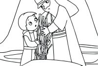 Abraham and Sarah Coloring Pages - Sitemap Play & Learn
