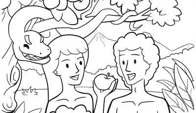 Adam and Eve Coloring Pages Printable - Adam and Eve Printable Coloring Pages Coloring Pages Coloring Pages