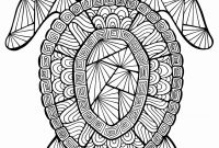 Advanced Animal Coloring Pages - Advanced Coloring Pages Animals Advanced Animal Coloring Pages