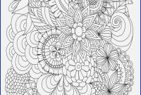 Advanced Coloring Pages Flowers - 16 Giant Coloring Books for Adults