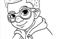 Africa Coloring Pages - African American Black African Boys and Girls Of Color Great