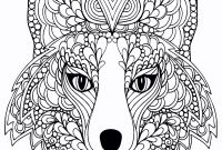 Africa Coloring Pages - Colouring to Print F