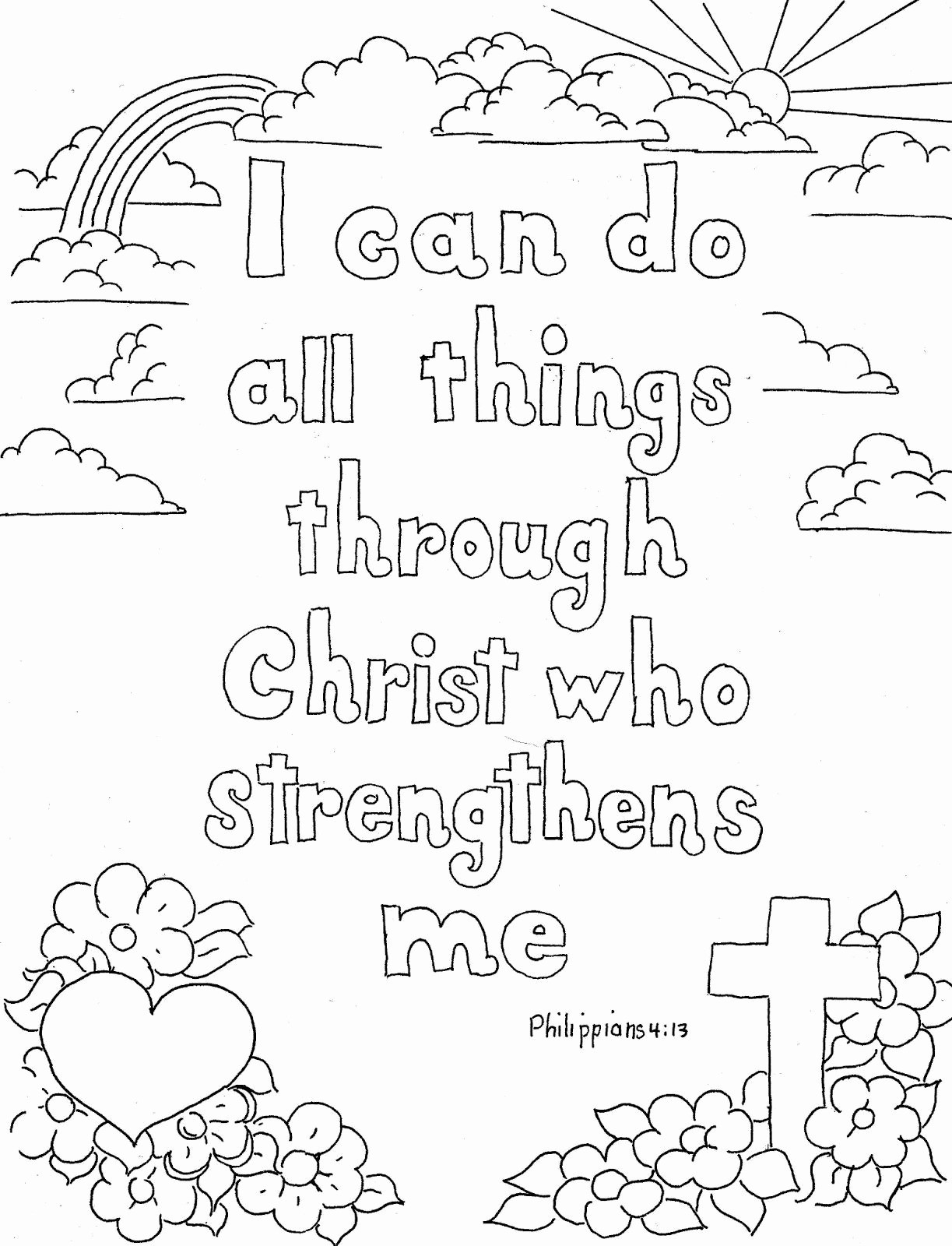 All About Me Coloring Pages  to Print 16b - Save it to your computer
