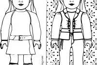 American Girl Dolls Coloring Pages - Unique Coloring Pages for American Girl Dolls