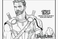 Avengers Coloring Pages - Marvel Coloring Pages Avengers Thor Coloring Pages Free Coloring