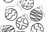 Baby Coloring Pages - ornament Coloring Sheet
