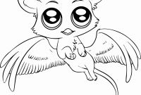Baby Jungle Animal Coloring Pages - Cute Baby Animal Coloring Pages Collection