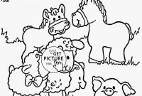 Baby Jungle Animal Coloring Pages - Zoo Animal Coloring Pages Printable Coloring Sheets Animals