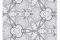 Baking Coloring Pages - Colour Pages