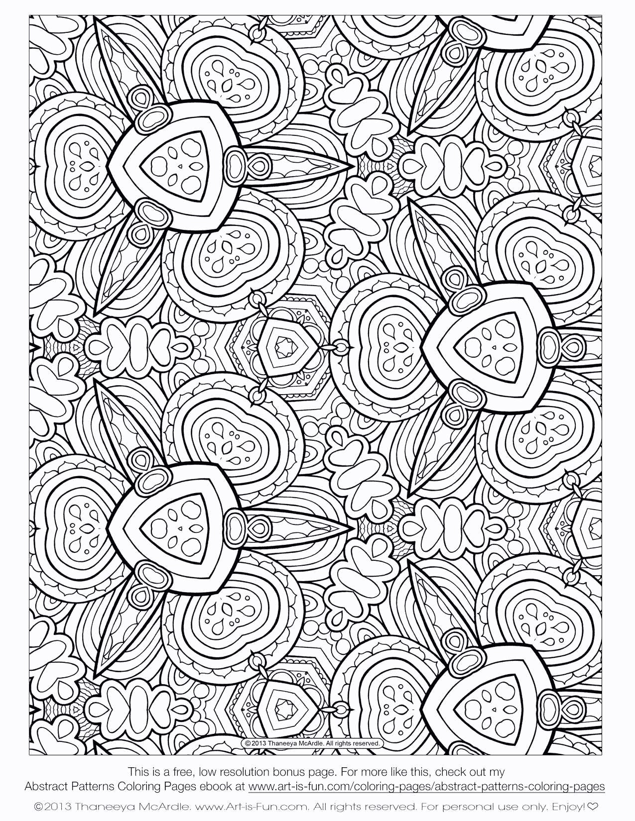 Baking Coloring Pages  Printable 4p - Free For Children