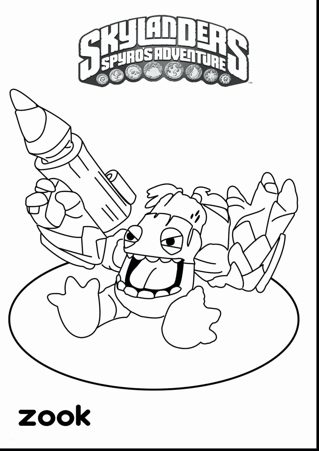 Baking Coloring Pages  Printable 20j - Save it to your computer