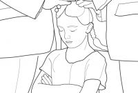 Baptism Coloring Pages Printables - Pin by Latter Day Array On Lds Primary Coloring Pages In 2018