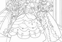 Barbie Coloring Pages Princess Charm School - A Picture Barbie Coloring Home Barbie Coloring Pages Princess Charm