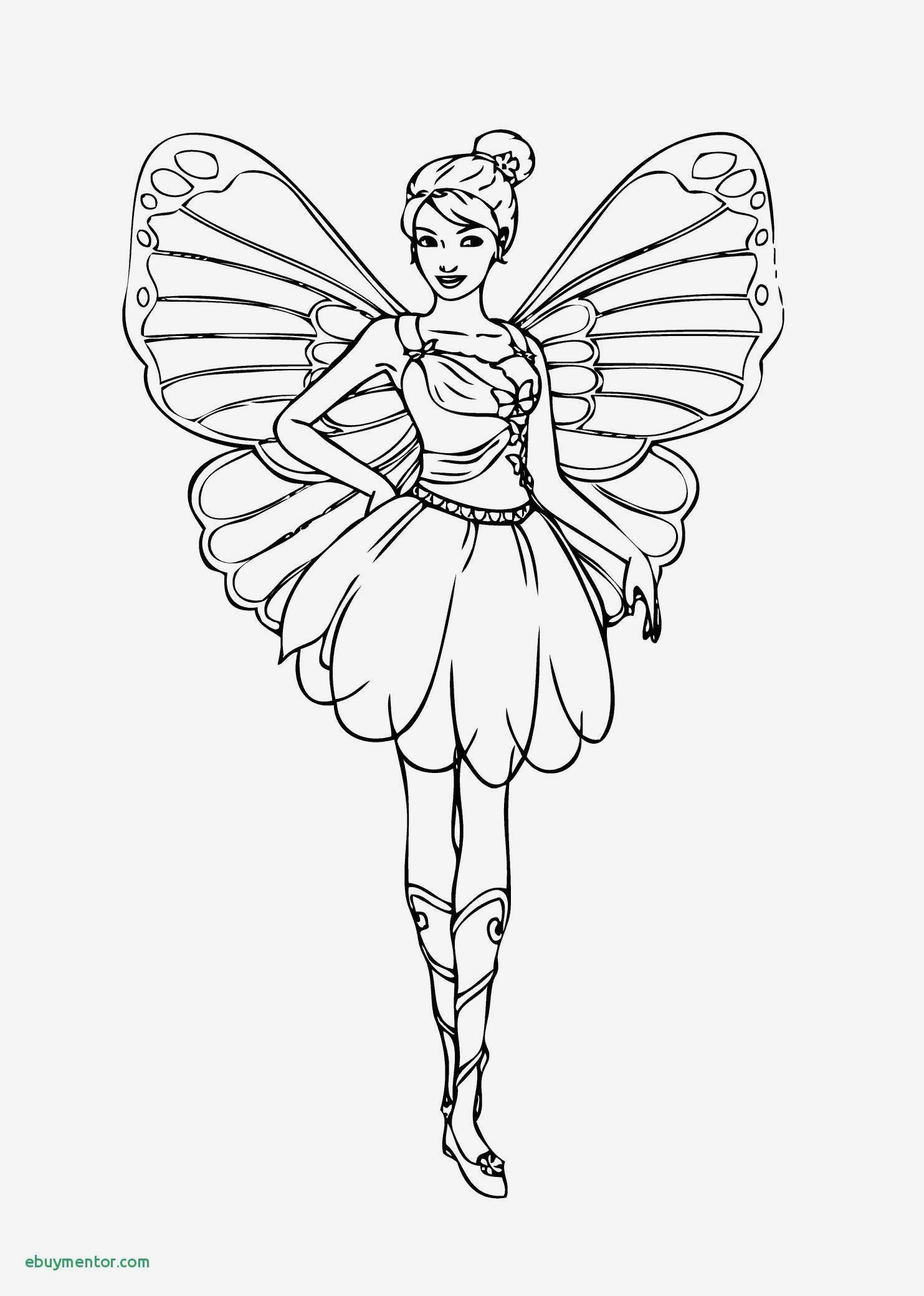 Barbie Superhero Coloring Pages  Collection 10b - Free For Children