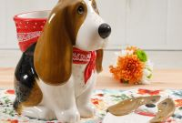 Bassett Hound Coloring Pages - the Pioneer Woman Charlie 2 Piece Spoon Rest and Utensil Holder